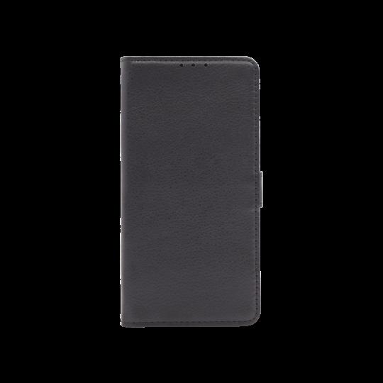 Huawei Honor 20 Pro - Preklopna torbica (WLG) - črna