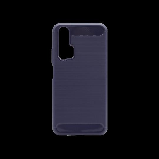 Huawei Honor 20 / Nova 5T - Gumiran ovitek (TPU) - moder A-Type