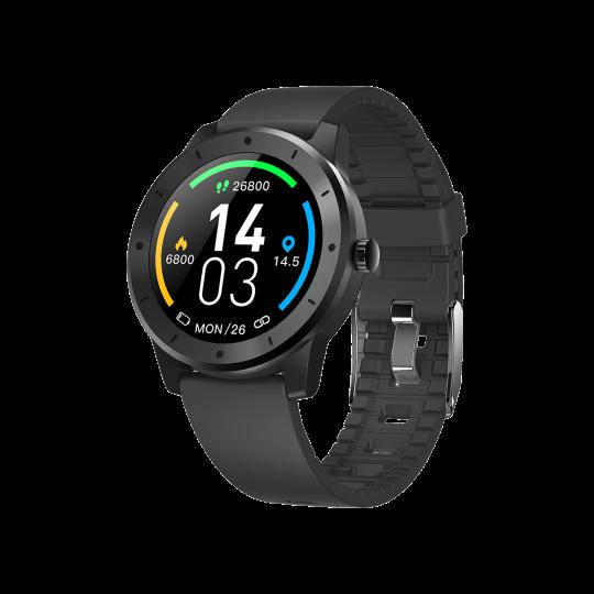 GPS pametna ura V200 - črna