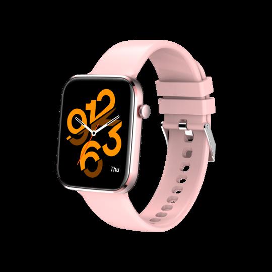 Pametna ura V71 - roza-zlata