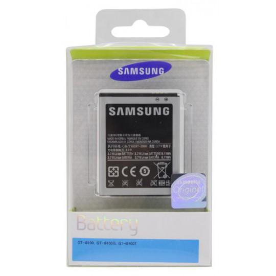Samsung Galaxy S2 - Original baterija