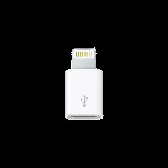 Originalni Apple Micro USB (ženski) na lightning adapter