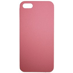 Apple iPhone 5/5S/SE - Okrasni pokrovček (06) - roza