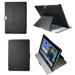 Samsung Galaxy Tab 2 10.1 (P5100) - Torbica (06) - črna