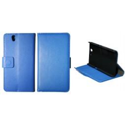 Sony Xperia Z yuga - Preklopna torbica (WL) - modra