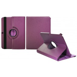 Samsung Galaxy Tab 3 10.1 (P5200) - Torbica (09) - vijolična
