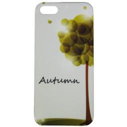 Apple iPhone 5/5S/SE - Okrasni pokrovček (33) - 189B
