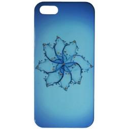 Apple iPhone 5/5S/SE - Okrasni pokrovček (33) - 524
