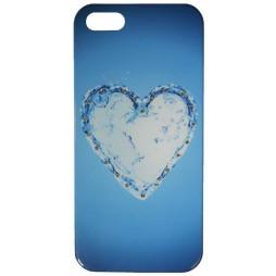 Apple iPhone 5/5S/SE - Okrasni pokrovček (33) - 506