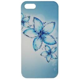 Apple iPhone 5/5S/SE - Okrasni pokrovček (33) - 534