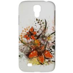 Samsung Galaxy S4 - Okrasni pokrovček (33) - 520