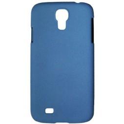 Samsung Galaxy S4 - Okrasni pokrovček (14) - svetlo moder