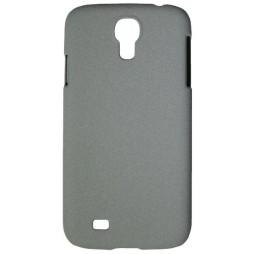 Samsung Galaxy S4 - Okrasni pokrovček (14) - siv