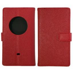 Nokia Lumia 1020 - Preklopna torbica (WL) - rdeča