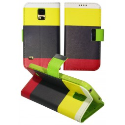 Samsung Galaxy S5/S5 Neo - Preklopna torbica (45) - BeRuČrRd