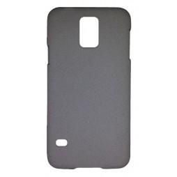 Samsung Galaxy S5/S5 Neo - Okrasni pokrovček (06) - siv