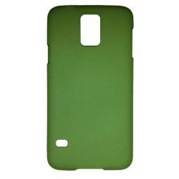 Samsung Galaxy S5/S5 Neo - Okrasni pokrovček (06) - zelen