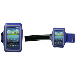 Športna torbica za na roko S3/S4 (PT) - modra