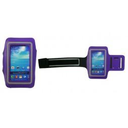 Športna torbica za na roko S3/S4 (PT) - vijolična