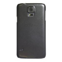 Samsung Galaxy S5/S5 Neo - Okrasni pokrovček (50) - črn