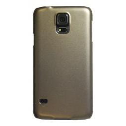 Samsung Galaxy S5/S5 Neo - Okrasni pokrovček (50) - peščen