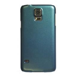 Samsung Galaxy S5/S5 Neo - Okrasni pokrovček (50) - zelen