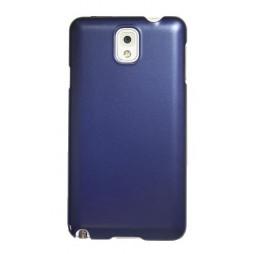 Samsung Galaxy Note 3 - Okrasni pokrovček (50) - moder
