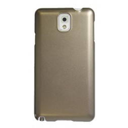 Samsung Galaxy Note 3 - Okrasni pokrovček (50) - peščen