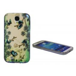 Samsung Galaxy S4 - Gumiran ovitek (TPUPS) - RM1