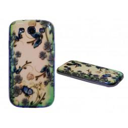 Samsung Galaxy S3 - Gumiran ovitek (TPUPS) - RM1
