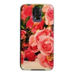 Samsung Galaxy S5/S5 Neo - Gumiran ovitek (TPUPS) - RO9