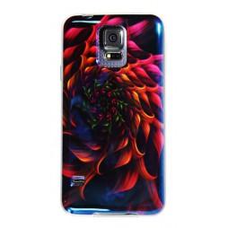 Samsung Galaxy S5/S5 Neo - Gumiran ovitek (TPUPS) - VZ3