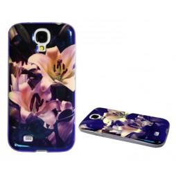 Samsung Galaxy S4 - Gumiran ovitek (TPUPS) - RO5