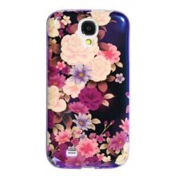 Samsung Galaxy S4 - Gumiran ovitek (TPUPS) - RO6