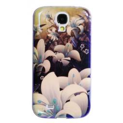 Samsung Galaxy S4 - Gumiran ovitek (TPUPS) - RO7