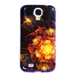 Samsung Galaxy S4 - Gumiran ovitek (TPUPS) - RO8