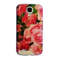 Samsung Galaxy S4 - Gumiran ovitek (TPUPS) - RO9