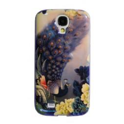 Samsung Galaxy S4 - Gumiran ovitek (TPUPS) - PV1