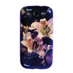 Samsung Galaxy S3 - Gumiran ovitek (TPUPS) - RO5