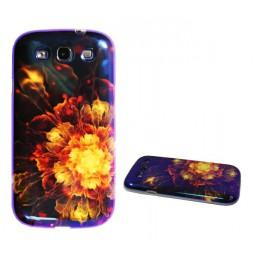 Samsung Galaxy S3 - Gumiran ovitek (TPUPS) - RO8