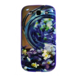 Samsung Galaxy S3 - Gumiran ovitek (TPUPS) - RO10