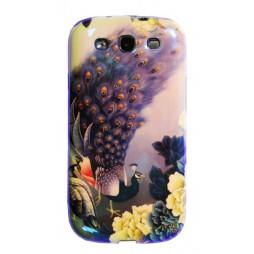 Samsung Galaxy S3 - Gumiran ovitek (TPUPS) - PV1