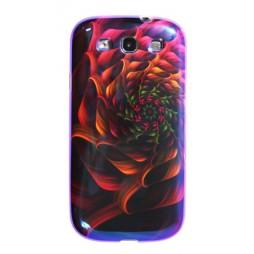 Samsung Galaxy S3 - Gumiran ovitek (TPUPS) - VZ3