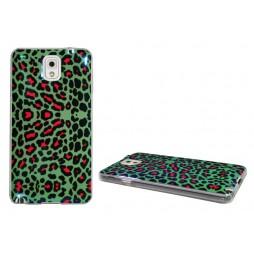 Samsung Galaxy Note 3 - Gumiran ovitek (TPUPS) - LE2