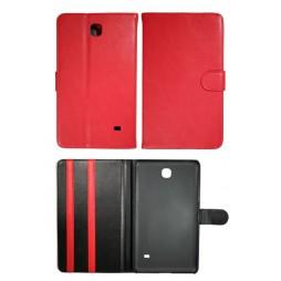 Samsung Galaxy Tab 4 7.0 (T230) - Torbica (03) - rdeča