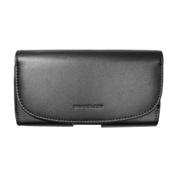 Chameleon classic S2 (torbica za pas) - črna