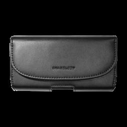 Chameleon classic S5/S5 Neo (torbica za pas) - črna