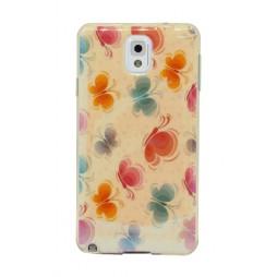 Samsung Galaxy Note 3 - Gumiran ovitek (TPUPS) - ME1