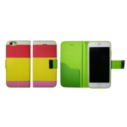 Apple iPhone 6/6S - Preklopna torbica (45) - BeRdRuOr