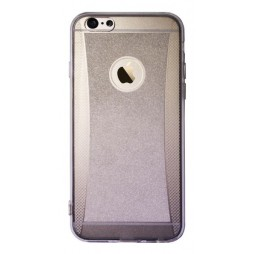 Apple iPhone 6/6S - Gumiran ovitek (19) - bel